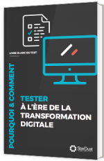 Tester à l'ère de la transformation digitale