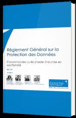 RGPD : Panorama des outils d'aide à la mise en conformité