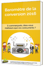 Baromètre de la conversion 2016