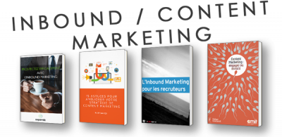 Tout comprendre de l'inbound et du content marketing