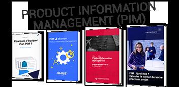 Le Product Information Management (PIM) expliqué en toute simplicité