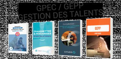Tout comprendre de la GEPP,  la GPEC et la gestion des talents