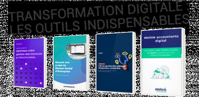 Les nouveaux outils de la transformation digitale de l'entreprise
