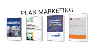 Plan Marketing : les neuf étapes du succès