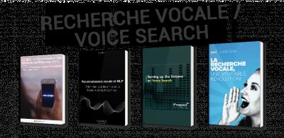 La Recherche vocale / Voice search : quelles tendances en 2019 ?