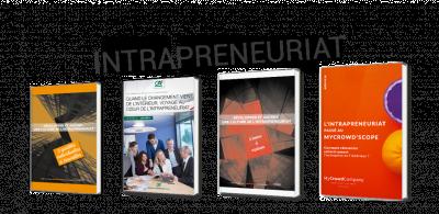 Intrapreneuriat : l'entrepreneuriat dans l'entreprise