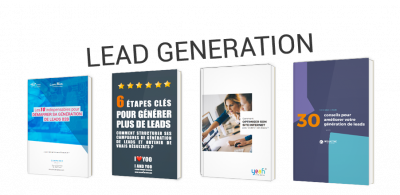 La Lead Generation en long et en large