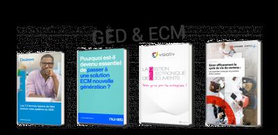 Bien comprendre la GED et l'ECM