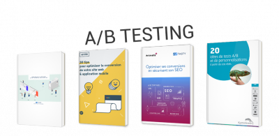 A/B testing : optimiser les conversions de son site web