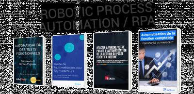 RPA, ou comment automatiser les processus de l'entreprise