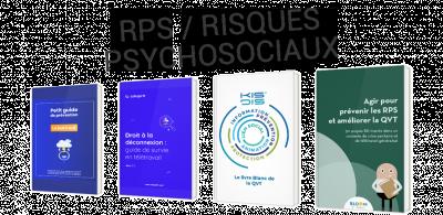 Tout comprendre des risques psychosociaux (RPS)