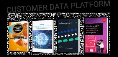 Tout comprendre des Customer Data Platforms (CDP)