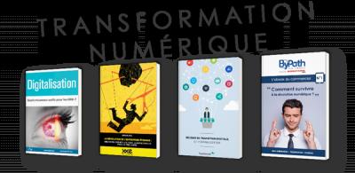 La transformation numérique : une (r)évolution en cours