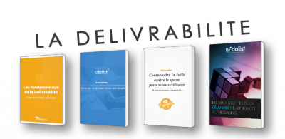 Emailing : le défi de la délivrabilité - Définition, acteurs, chiffres, livre blanc